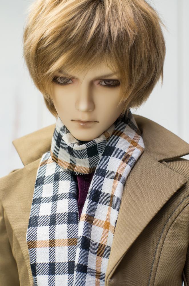 First impression - Edward